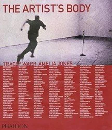The Artist's Body By Amelia Jones