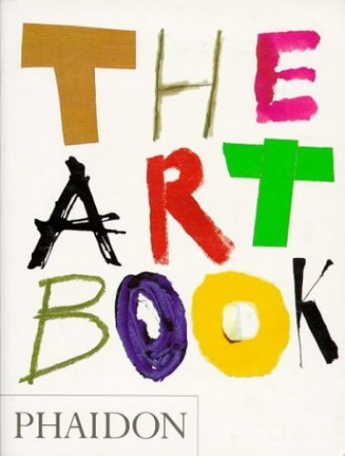 The Art Book by Phaidon