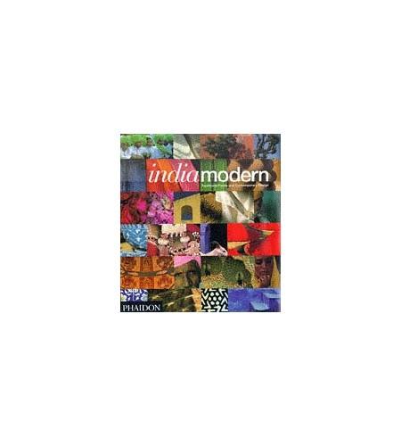 India Modern By Herbert J M Ypma