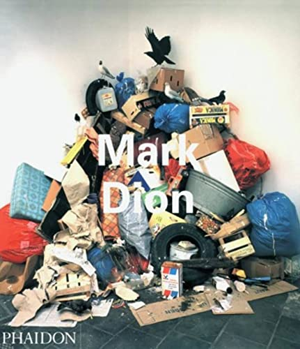 Mark Dion By John Berger