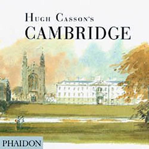 Hugh Casson's Cambridge By The Estate Of Hugh Casson