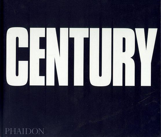 Century By Bruce Bernard