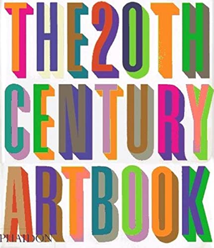 The 20th Century Art Book : Mini Edition Translated by Ursula Runde