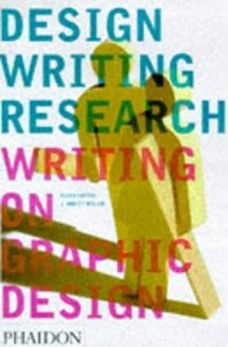 Design Writing Research By Ellen Lupton