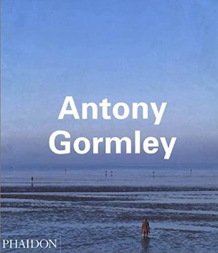 Antony Gormley (Phaidon Contemporary Artists Series) By Anthony Gormley