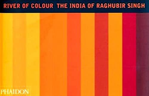 River of Colour By Raghubir Singh