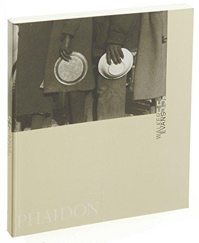 Walker Evans By Photographs by Walker Evans