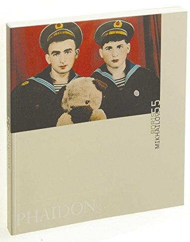 Boris Mikhailov (Phaidon 55's) Photographs by Boris Mikhailov