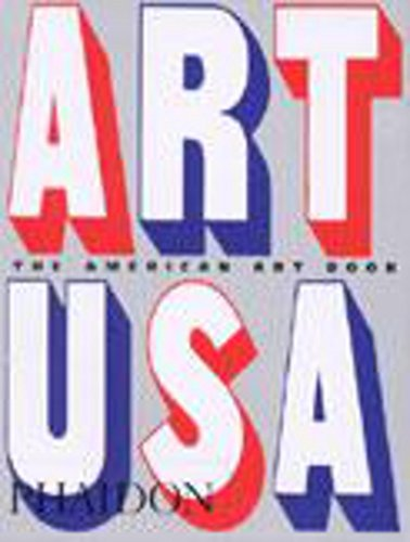 The American Art Book by Phaidon