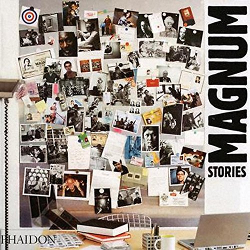 Magnum Stories By Edited by Chris Boot