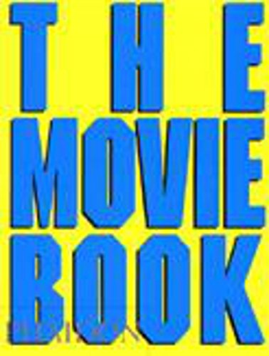 The Movie Book By Phaidon