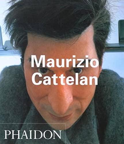 Maurizio Cattelan By Philip Roth