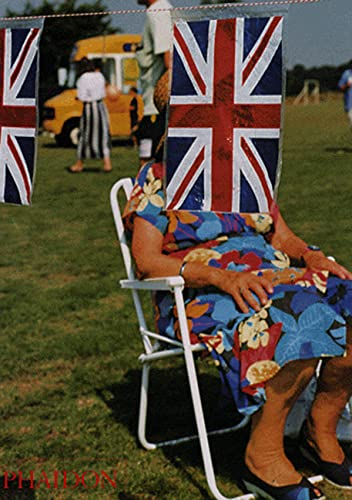 Think of England By Martin Parr