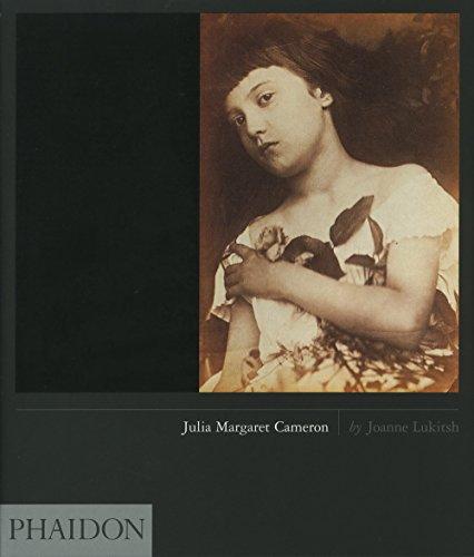 Julia Margaret Cameron By Joanne Lukitsh