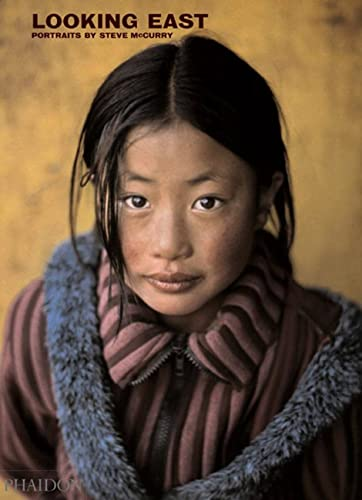 Looking East By Steve McCurry