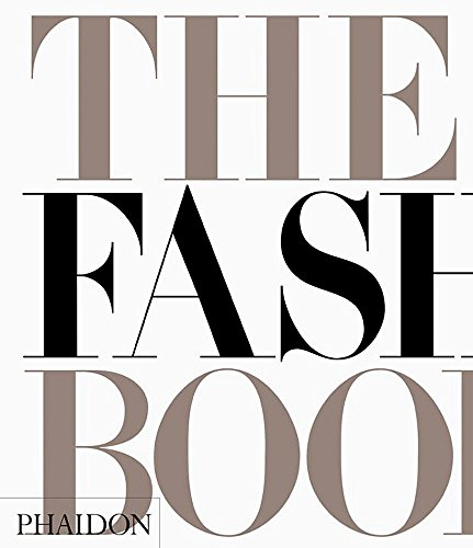 The Fashion Book midi format By Phaidon Editors