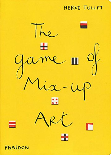 The Game of Mix-Up Art By Phaidon