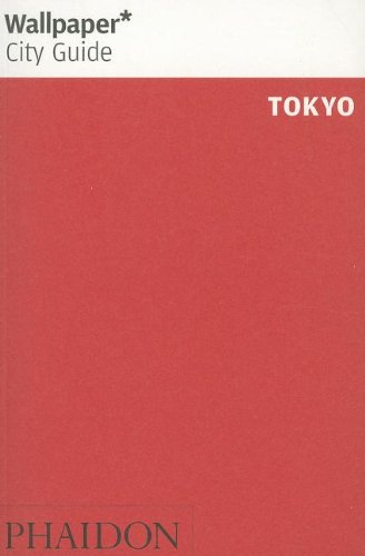 Wallpaper* City Guide Tokyo 2012 (2nd) By Wallpaper