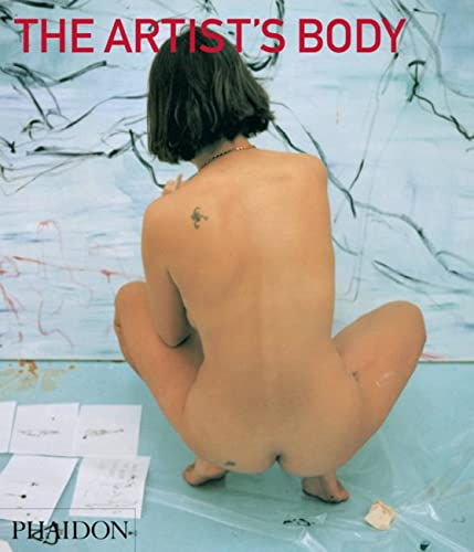 The Artist's Body By Amelia Jones