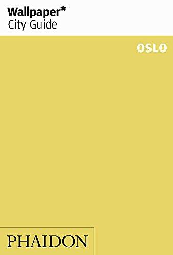 Wallpaper* City Guide Oslo 2013 By Wallpaper*