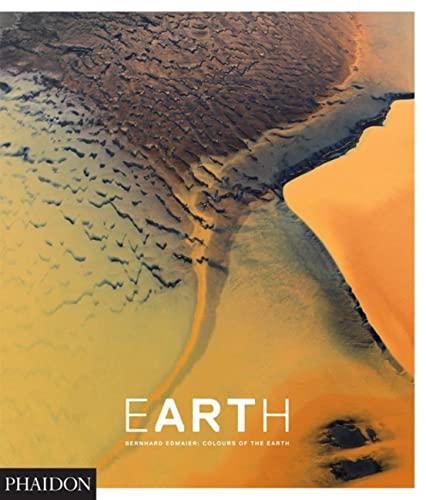 EarthArt By Bernhard Edmaier