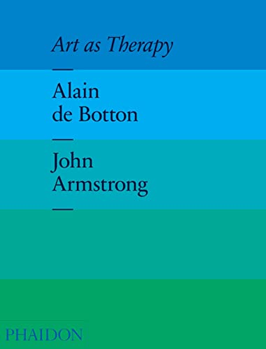Art as Therapy By Alain de Botton