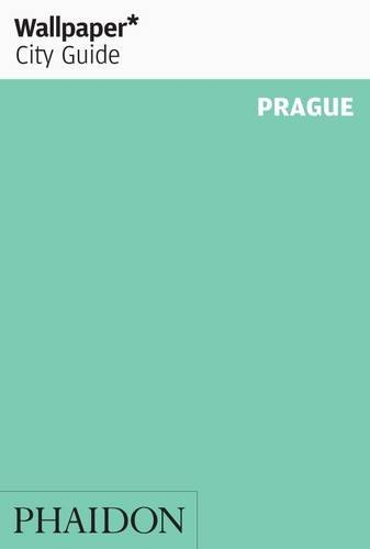 Wallpaper* City Guide Prague 2014 By Wallpaper*