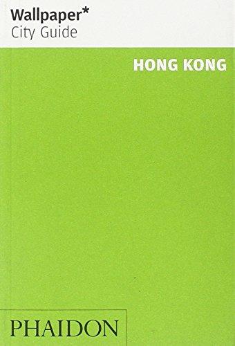Wallpaper* City Guide Hong Kong 2014 By Wallpaper