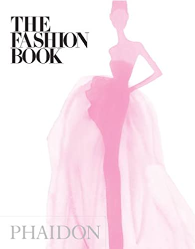 The Fashion Book By Alice Mackrell