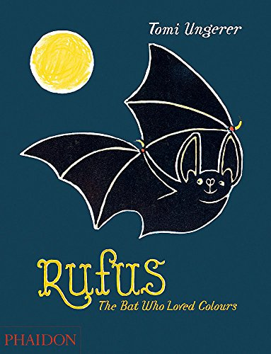 Rufus By Tomi Ungerer