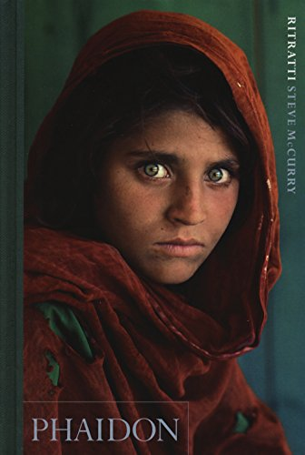 Ritratti By Steve Mccurry