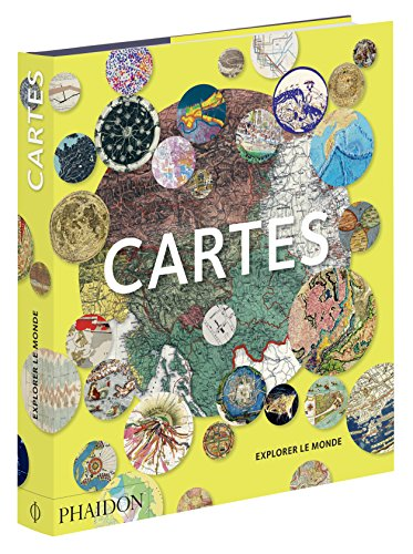 CARTES (DOCUMENTS) By PHAIDON