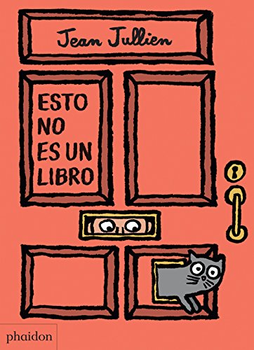 Esto No Es Un Libro (This Is Not a Book) (Spanish Edition) By Other Jean Jullien