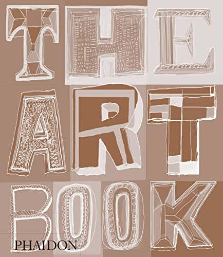 The Art Book, New Edition, midi format By Phaidon Editors