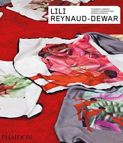 Lili Reynaud-Dewar By Elisabeth Lebovi Diedericksen