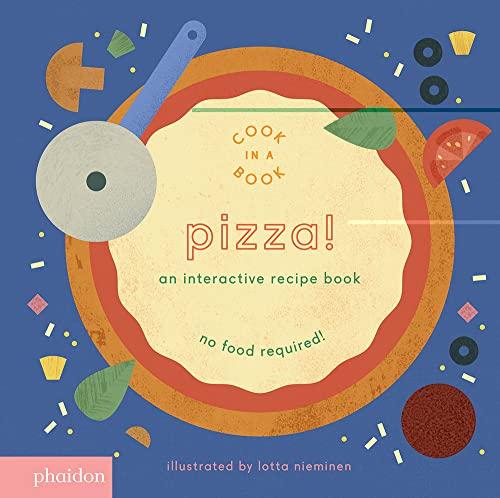 Pizza! By By (artist) Lotta Nieminen