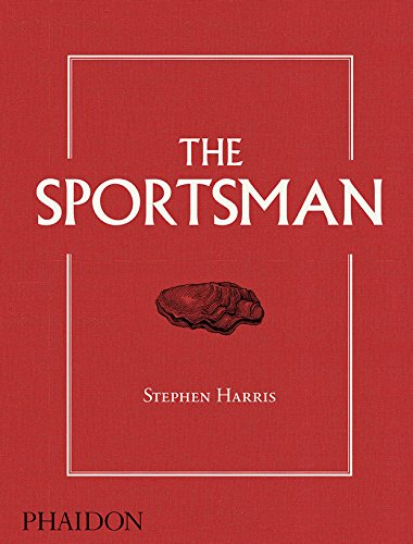 The Sportsman By Stephen Harris