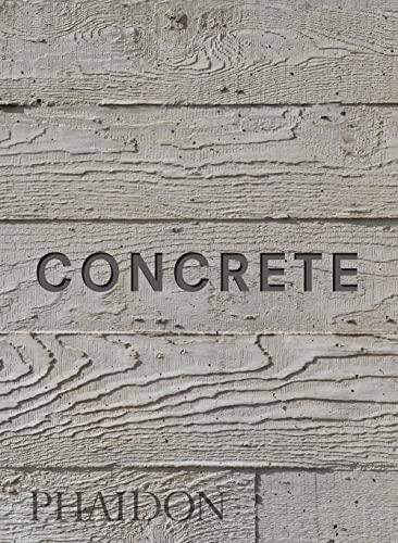 Concrete (Mini Format) by William Hall