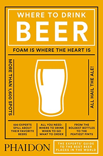 Where to Drink Beer By Jeppe Jarnit-Bjergso