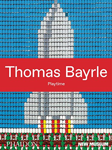 Thomas Bayrle By Massimiliano Gioni