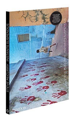 Instants suspendus (Photographie) By Steve McCurry