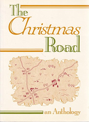 The Christmas Road: An Anthology by Edited by Pamela Egan