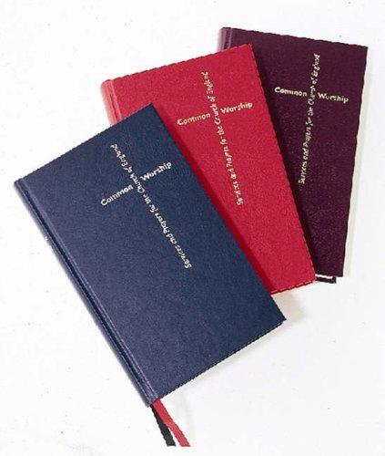 Common Worship Main Volume