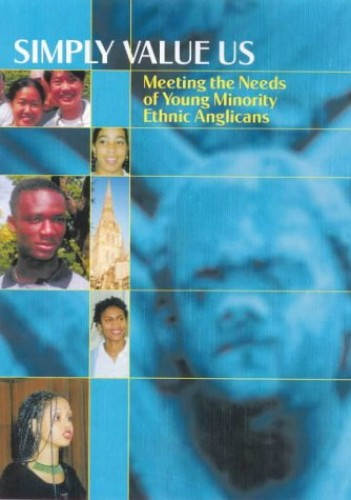 Simply Value Us By Committee for Minority Ethnic Anglican Concerns