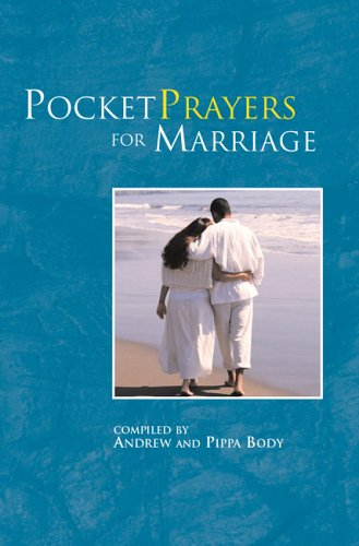 Pocket Prayers for Marriage by Andrew Body