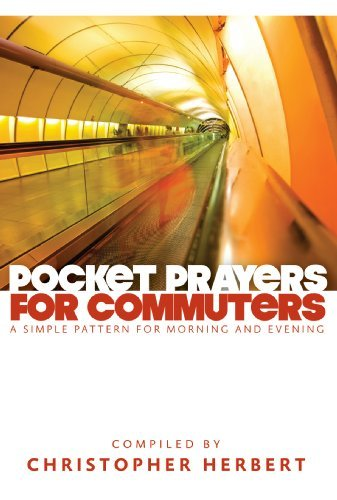 Pocket Prayers for Commuters by Christopher Herbert