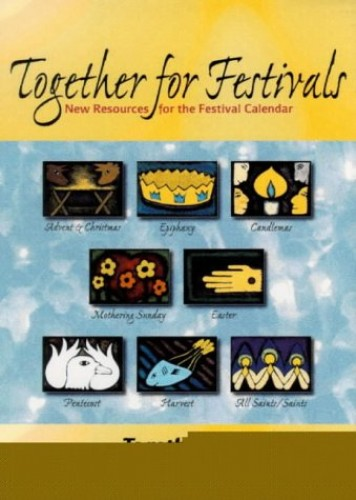 Together for Festivals By Illustrated by Simon Smith