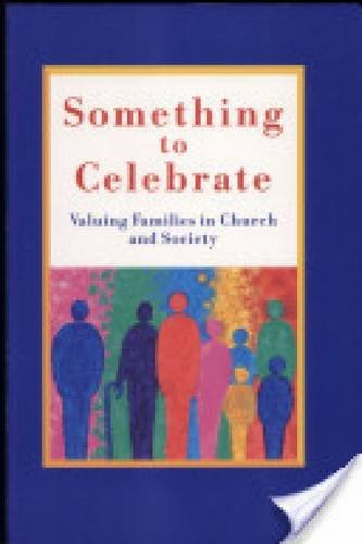 Something to Celebrate By Church of England