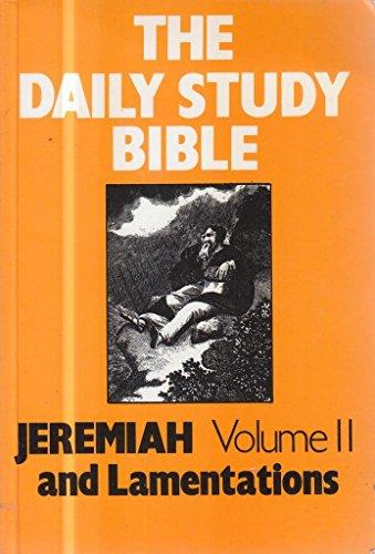 Jeremiah By Robert Davidson
