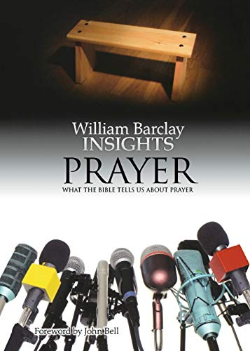 Insights By William Barclay